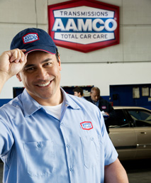 AAMCO Transmission Technician Jackson MS